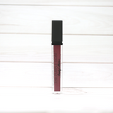 Mineral Lip Gloss - Luscious Plum