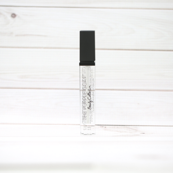 Mineral Lip Gloss - Clear