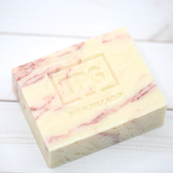 Artisan Soap - Candy Cane