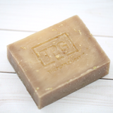 Artisan Soap - Oatmeal Milk & Honey