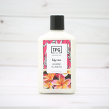 Body Cream - Jasmine Plumeria