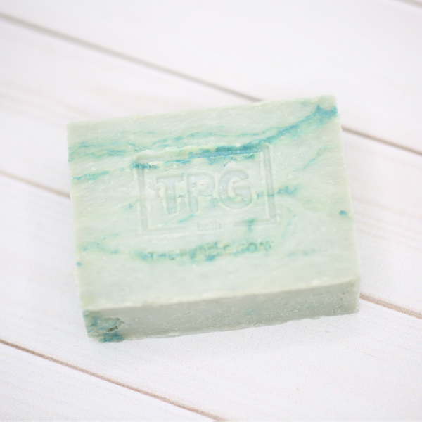 Artisan Soap - Boardwalk