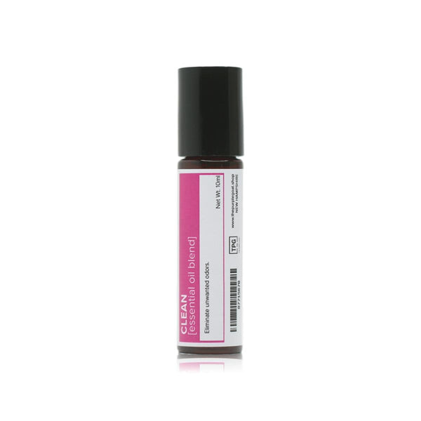 Clean Essential Oil Blend Roll On