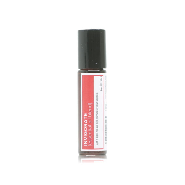 Invigorate Essential Oil Blend Roll On