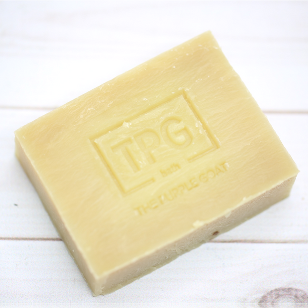 Artisan Soap - Coconut Margarita