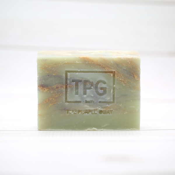 Artisan Soap - Sugar Plum Fairies
