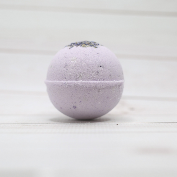 Bath Bomb - Coconut Milk & Lavender
