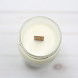 Lemon Sugar Soy Candle