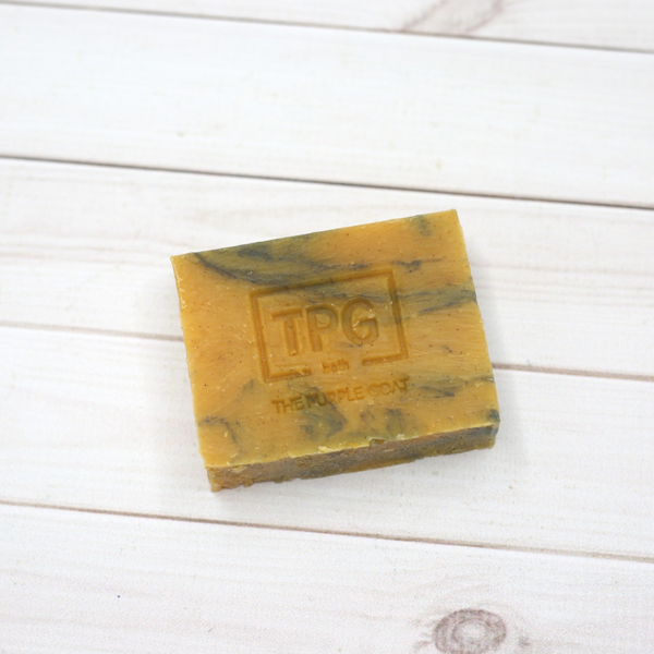 Artisan Soap - Acai Papaya