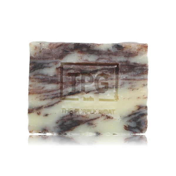 Artisan Soap - Chocolate Cinnamon