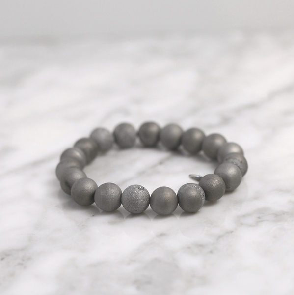 Cute stone bracelet for any outfit