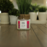 Soy Jar Candle - Peppermint