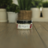 Shea Butter Sugar Scrub - Rose
