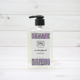 Nourishing Body Wash - Lavender