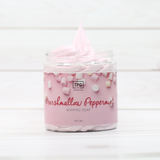 Whipped Soap - Marshmallow Peppermint