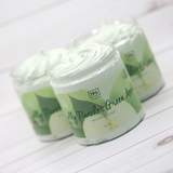 Whipped Soap - Jolly Rancher Green Apple