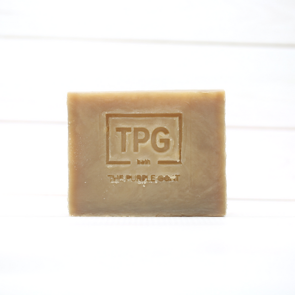 Artisan Soap - Fresh Brewed Coffee with Goat's Milk