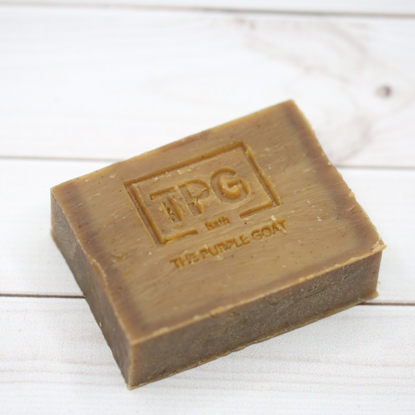 Artisan Soap - Pumpkin Beer (LIMITED EDITION)