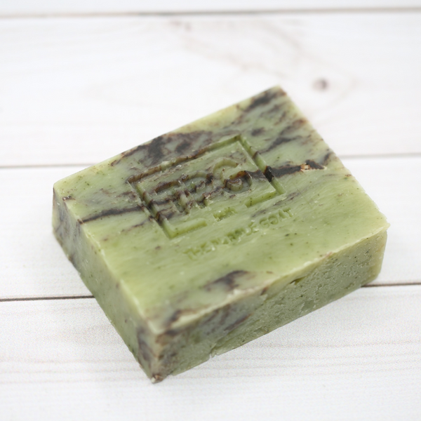 Artisan Soap - Chocolate Mint