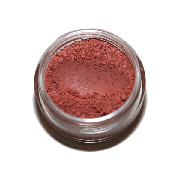 Mineral Loose Powder Blush (Mojave)