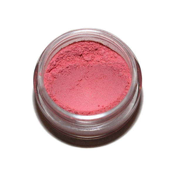 Mineral Loose Powder Blush (Clementine)