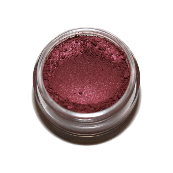 Mineral Loose Powder Blush (Sugar Plum)