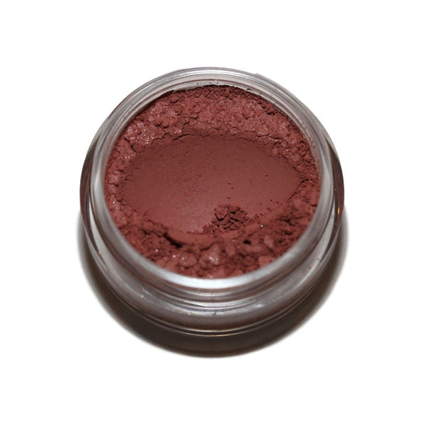 Mineral Loose Powder Blush (Vintage Rose)