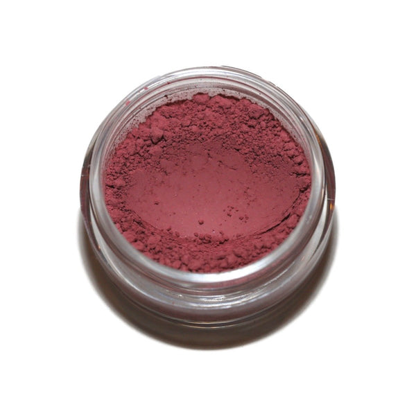 Mineral Loose Powder Blush (Pinky Promise)