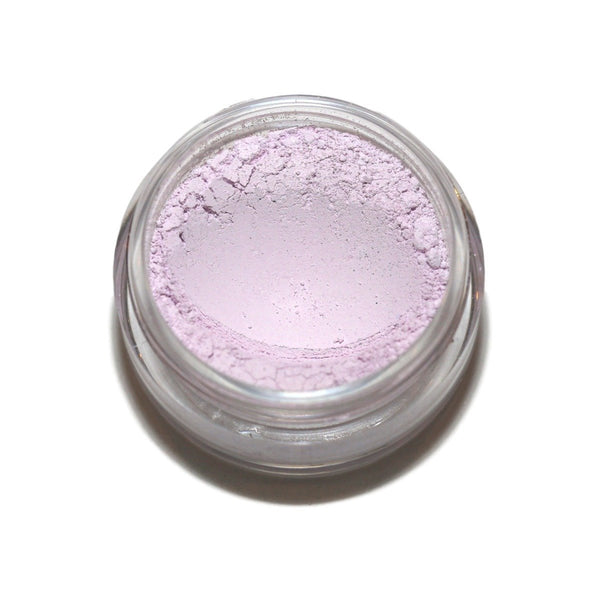 Color Corrector Concealer Mineral Powder (Pink)