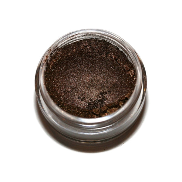 Mineral Eye Shadow Shimmer Powder (Luna)