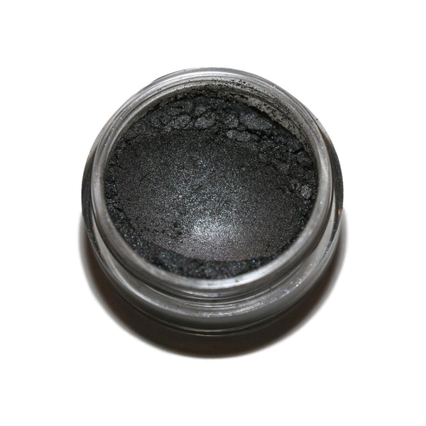 Mineral Eye Shadow Shimmer Powder (Naughty)