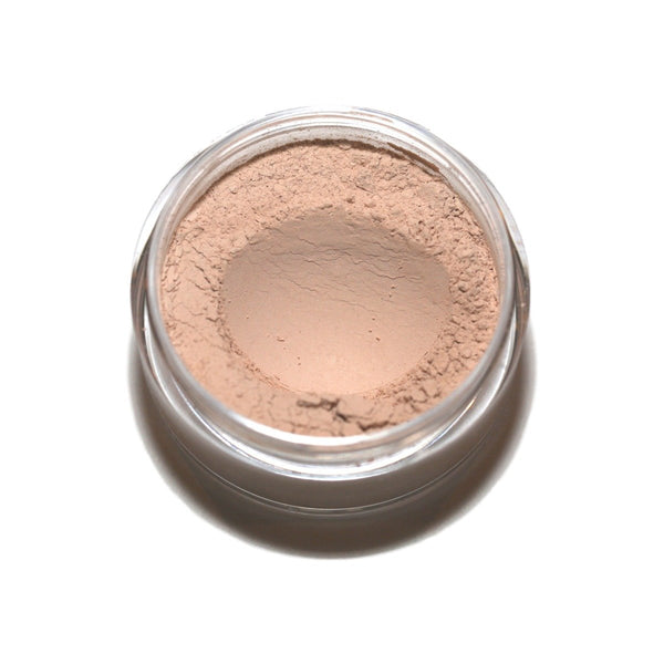 Soft Focus Foundation Loose Mineral Powder (Macchiato)