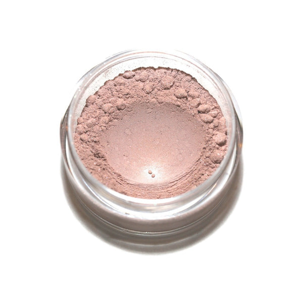 Soft Focus Foundation Loose Mineral Powder (Nude Opal)