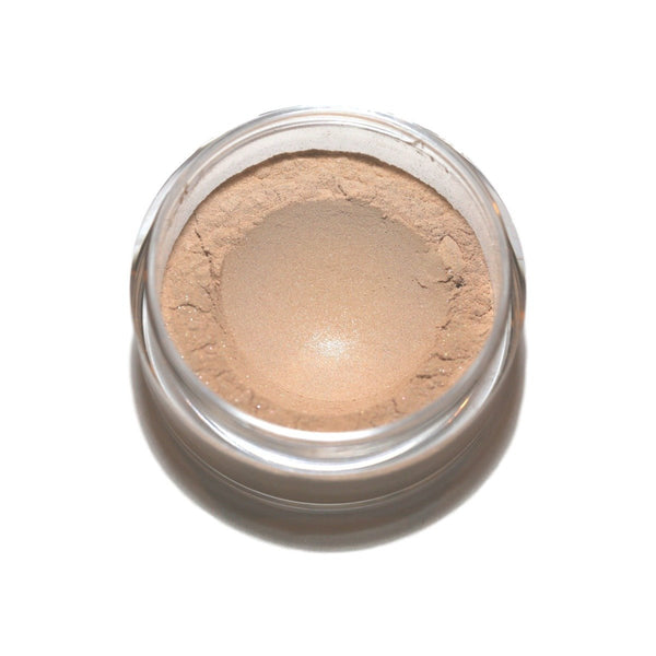 Soft Focus Foundation Loose Mineral Powder (Tan Opal)