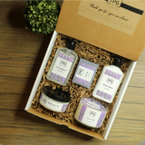 The Lavender Collection Gift Set