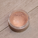 Soft Focus Foundation Loose Mineral Powder (Rose Buff)