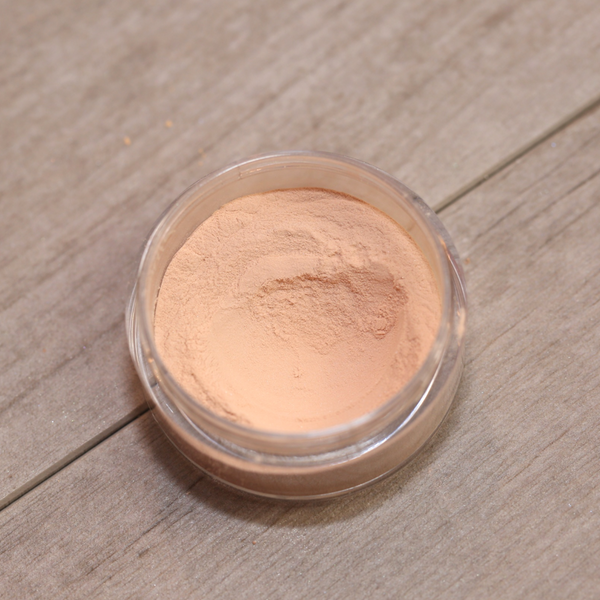 Add A Glow To Your Face With Our Mineral Makeup Booster To Even Out Complexion