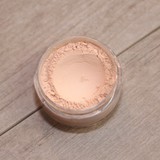 Sheer Coverage Foundation Loose Mineral Powder (Petal)