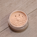 Sheer Coverage Foundation Loose Mineral Powder (Linen)