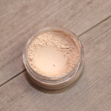 Full Coverage Matte Finish Foundation Loose Mineral Powder (Fair)