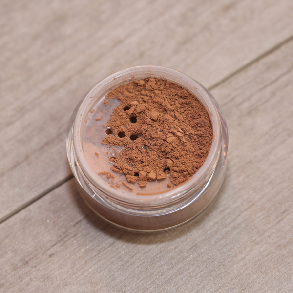Soft Focus Foundation Loose Mineral Powder (Espresso)