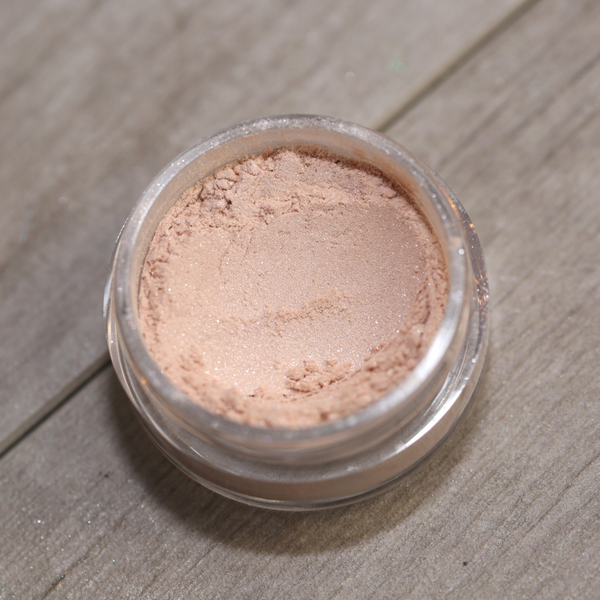 Cameo Lace All-Over Face Color Radiance Shimmer