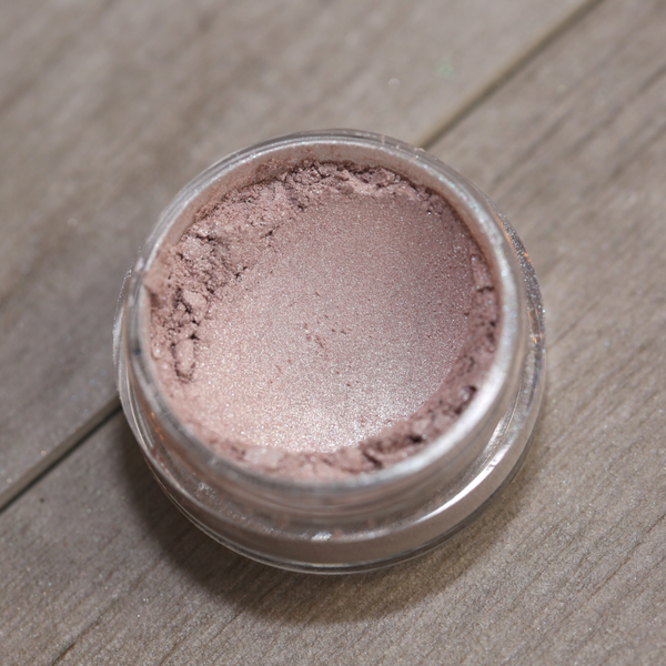 Mineral Eye Shadow Shimmer Powder (Moon Light)