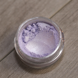 Mineral Eye Shadow Satin Powder (Violet Pearl)