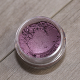 Mineral Eye Shadow Satin Powder (Pearly Plum)
