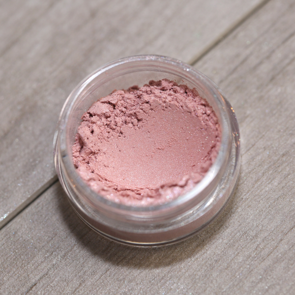 Mineral Loose Powder Blush (Magnolia)