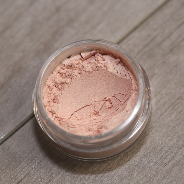 Mineral Eye Shadow Shimmer Powder (Vanilla Shimmer)