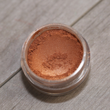 Mineral Eye Shadow Shimmer Powder (Bronze)