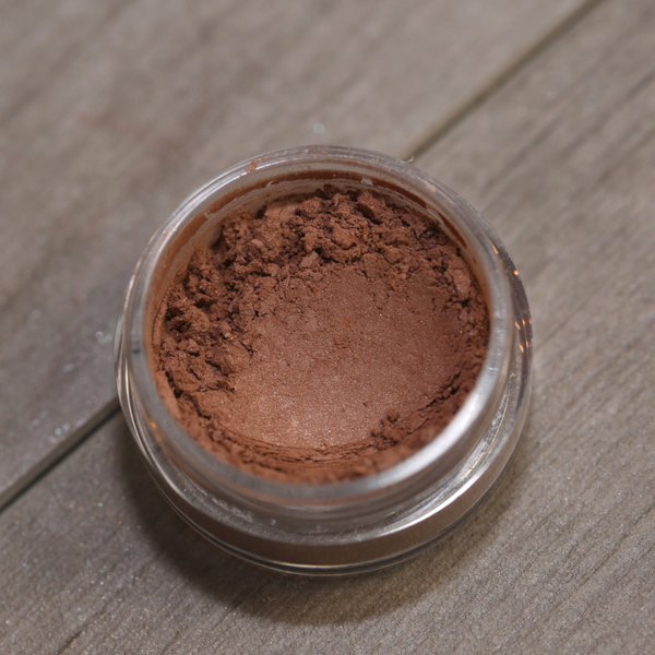 Mineral Loose Powder Blush (Day Glow)