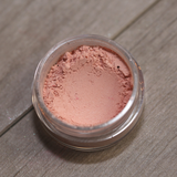 Mineral Loose Powder Blush (Honey Rose)